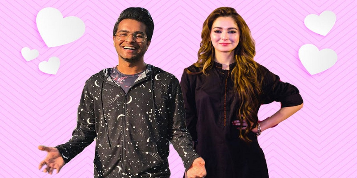 Hania Aamir reveals she is not in relationship with Asim Azhar