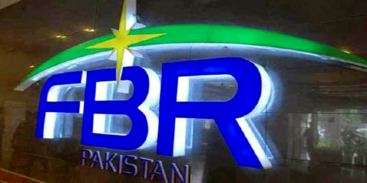 FBR directs officials to file asset declarations