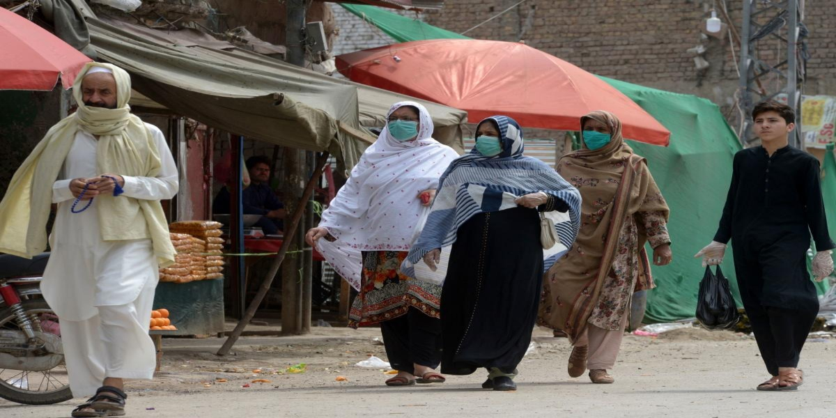 KP: Lockdown removed from 89 areas after reduction in COVID-19 cases