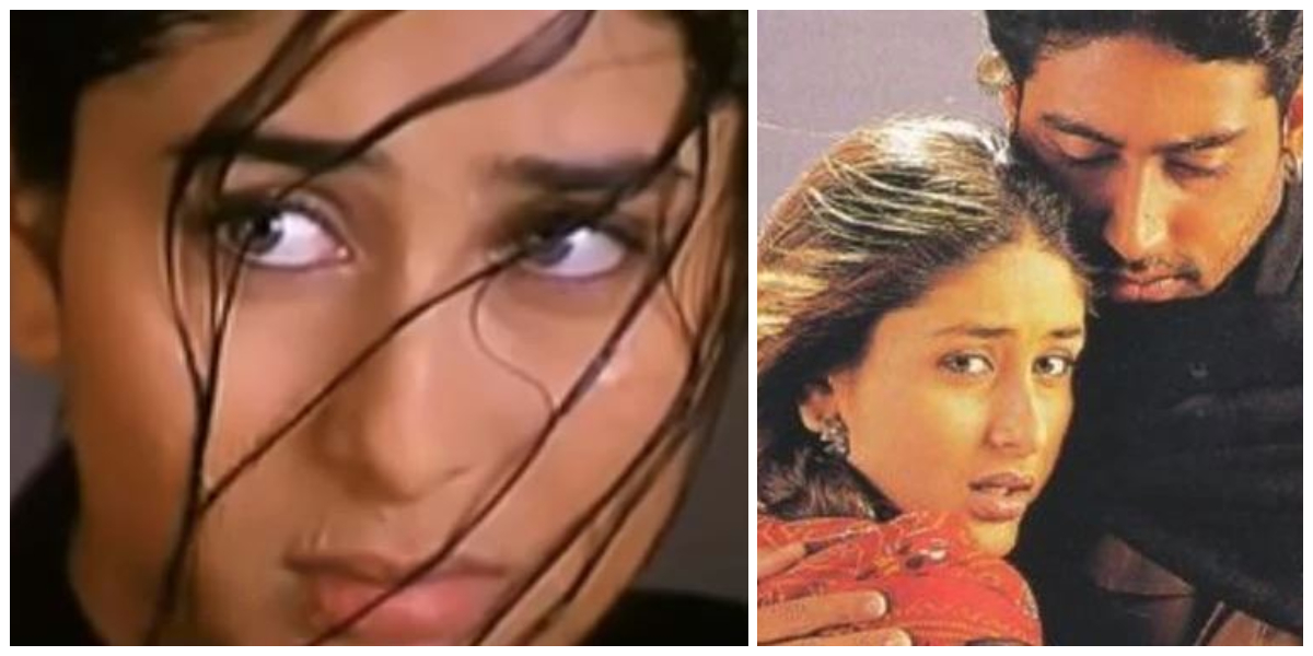 Kareena Kapoor Refugee