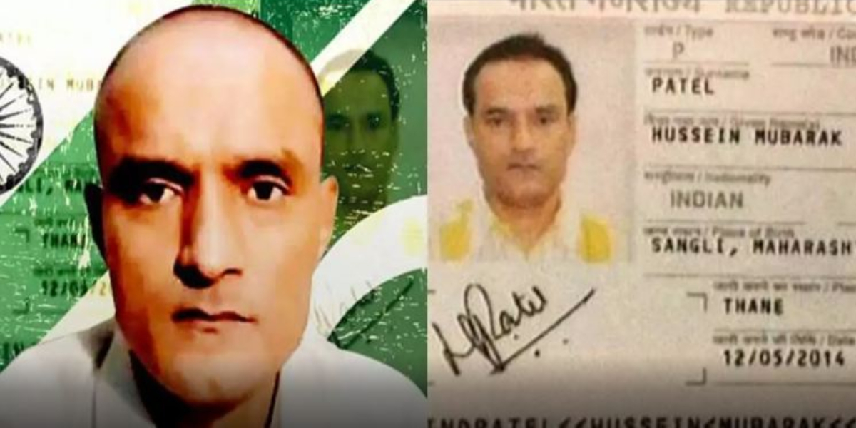 Kulbhushan Jadhav Case: IHC Directs To Contact India To Clear Up Misunderstanding