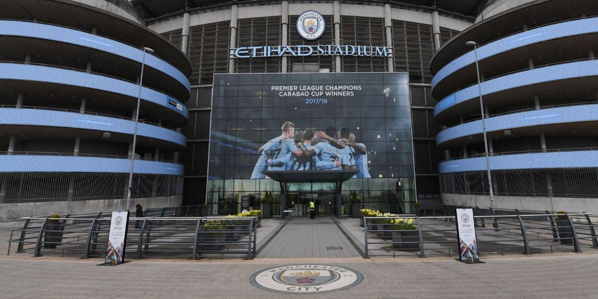 Manchester Champions League verdict