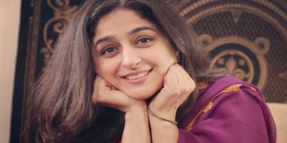 """Nadia Jamil wants Pakistani dramas to highlight women's """"actual"""" issues"""