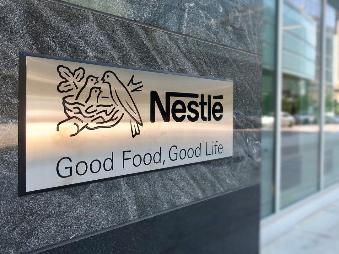 Nestle profit