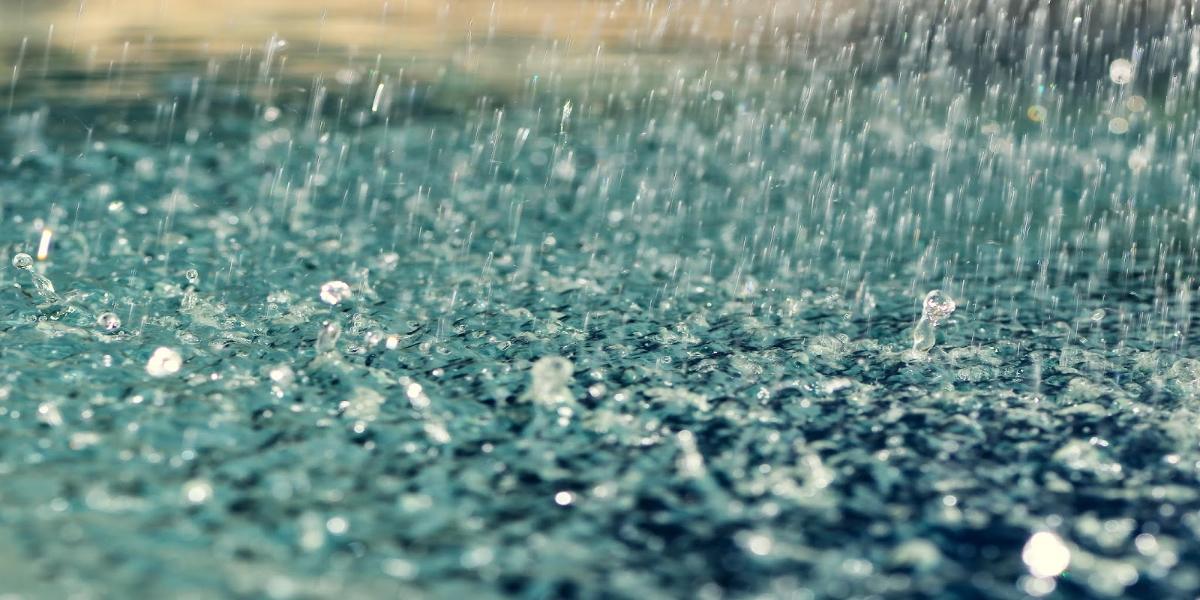 Rain wind-thundershower to hit northern areas today