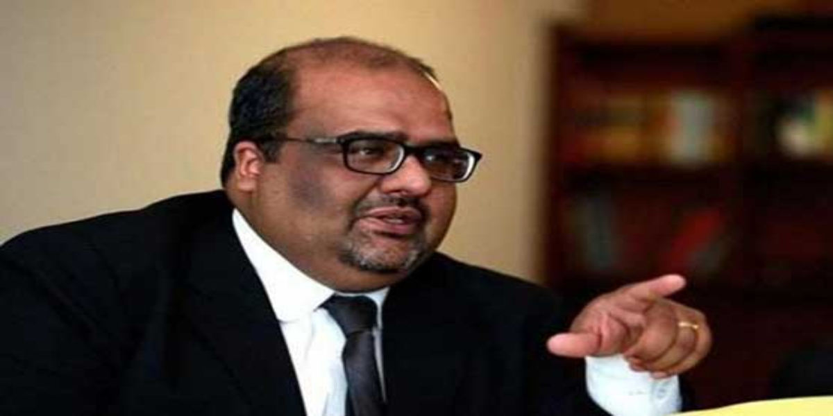 News about alleged 'acquittal' of Shebaz Sharif is incorrect: SAPM Akbar