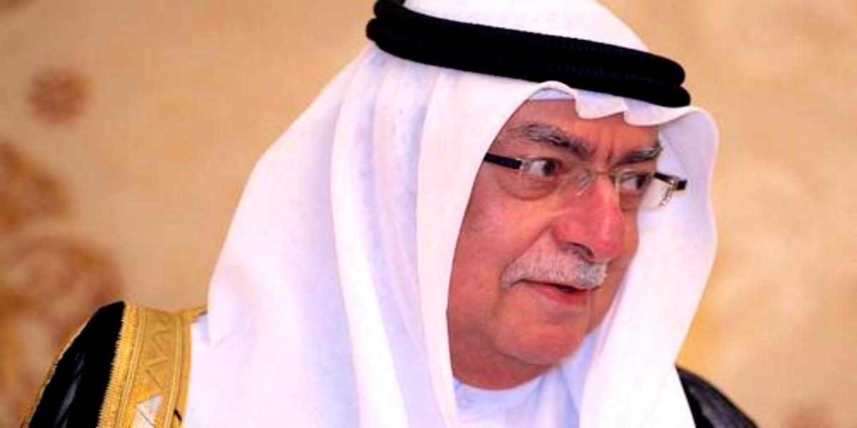 Sharjah Sheikh Ahmed bin Sultan Al Qasimi