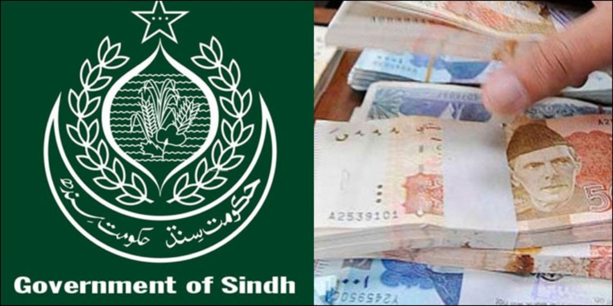 Record financial irregularities & corruption in Sindh Local Government Department