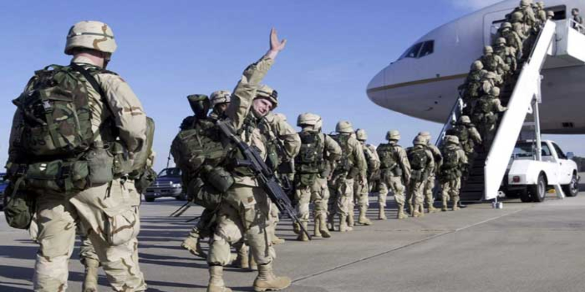 US to withdraw troops from Germany