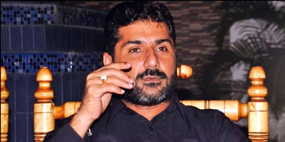 Uzair Baloch acquitted