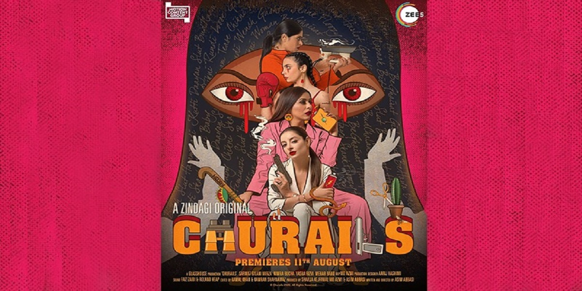 Pakistani series Churails to be released on Indian streaming platform