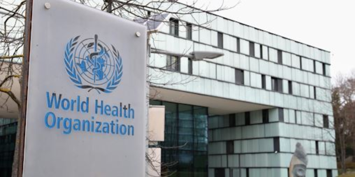US withdraws from World Health Organization