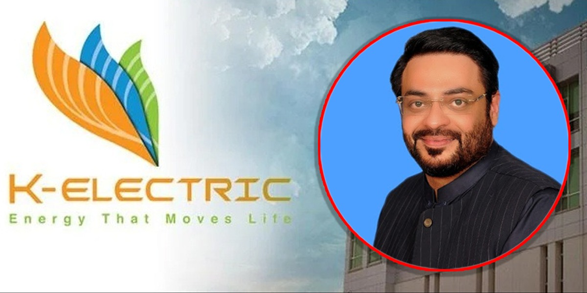 K Electric's license is about to be suspended, claims Amir Liaquat