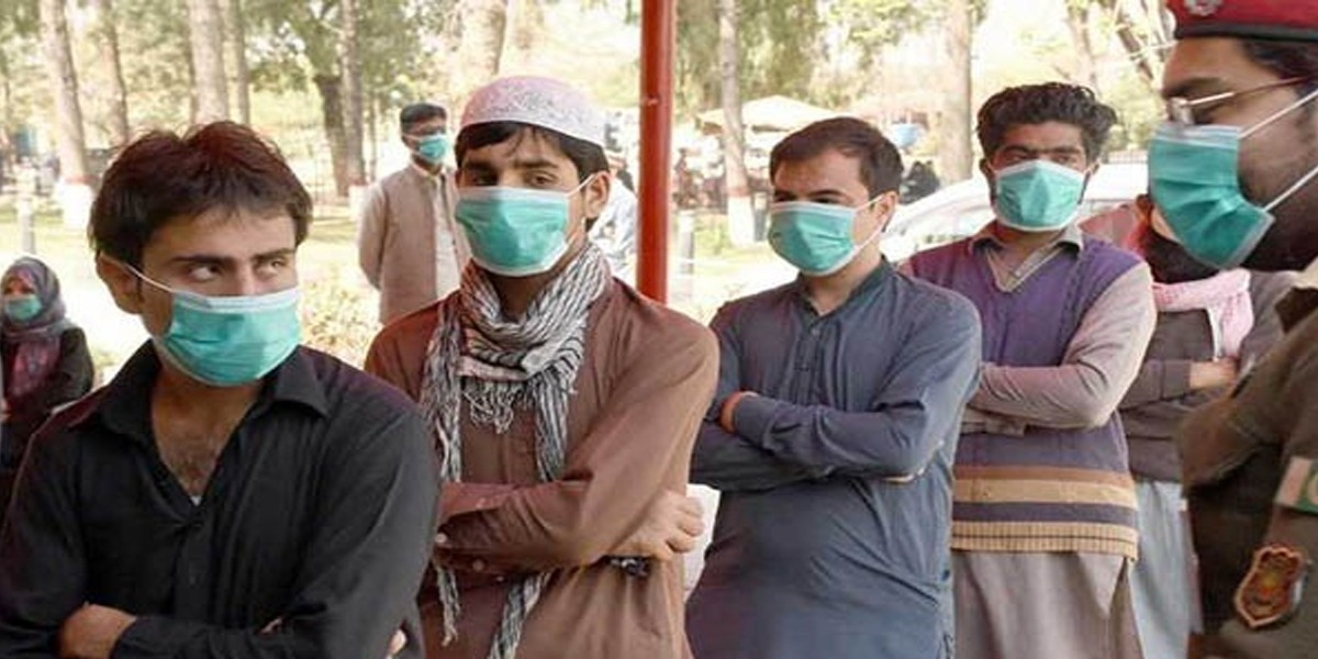 More than 81% of coronavirus patients recover in Pakistan
