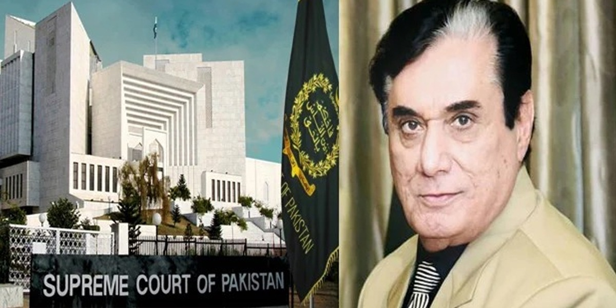 Judgment in corruption cases not possible in 30 days: Chairman NAB