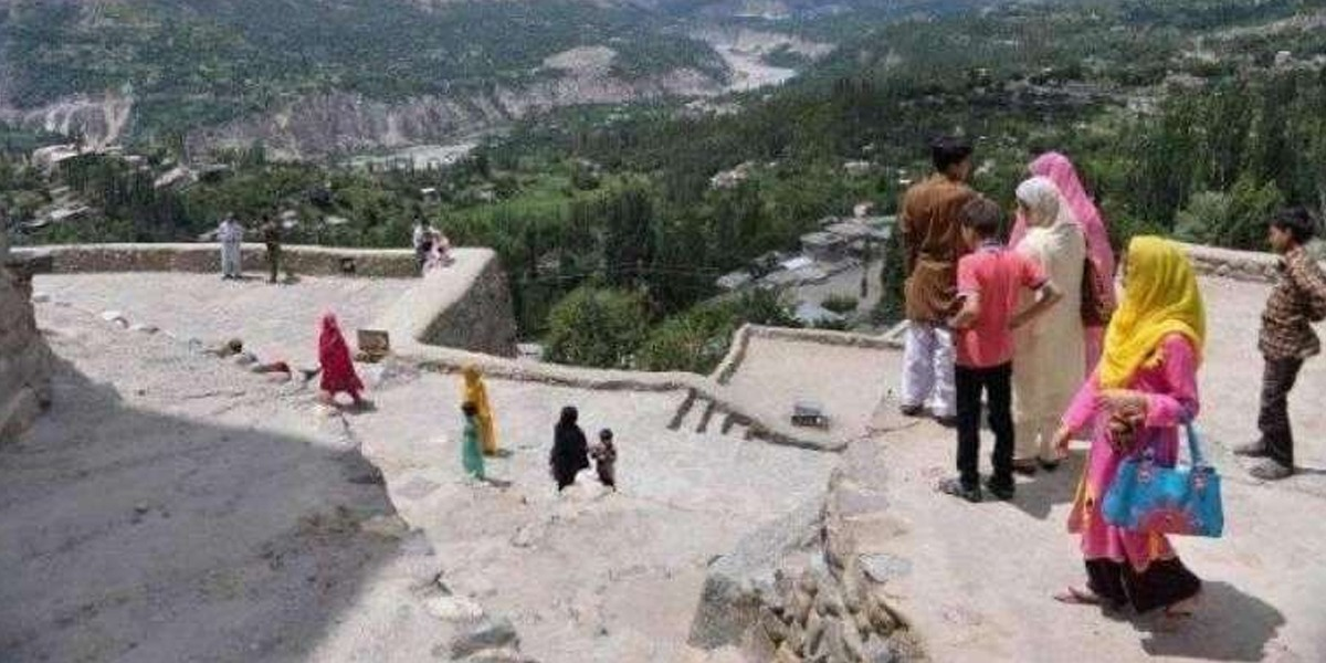 Balochistan govt to establishment seven tourist resorts to promote tourism