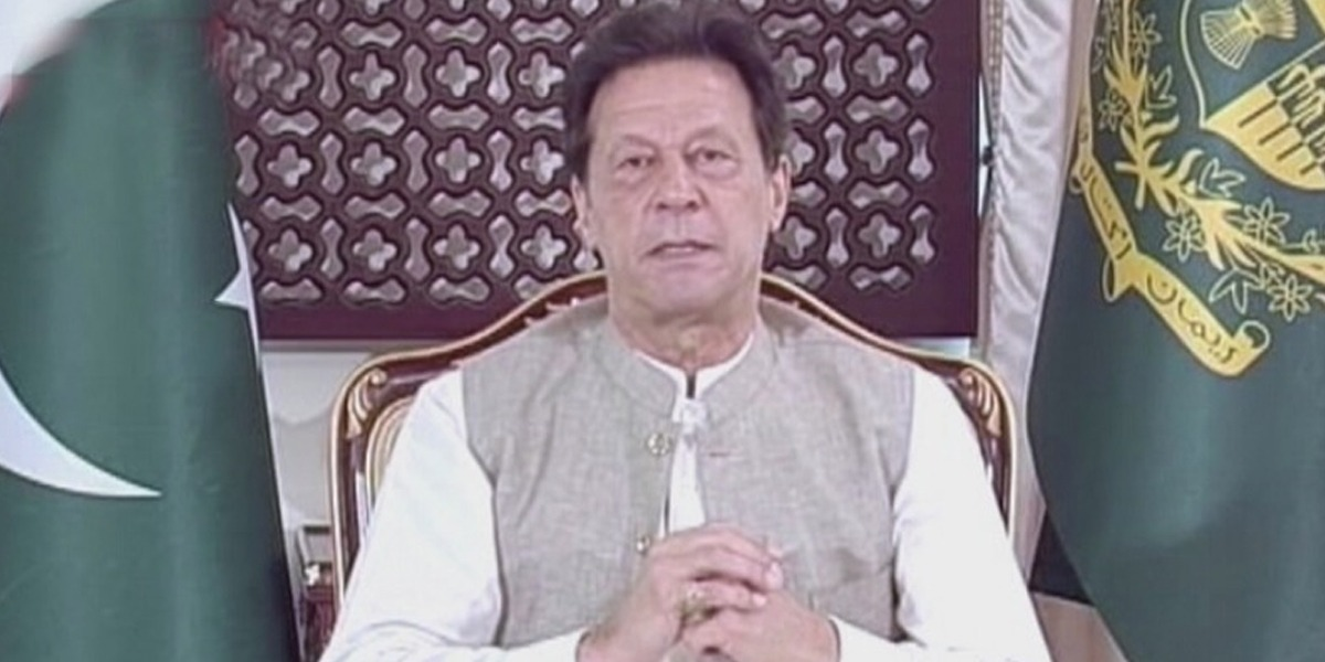Pakistan is one of the few countries that has overcome Coronavirus: PM