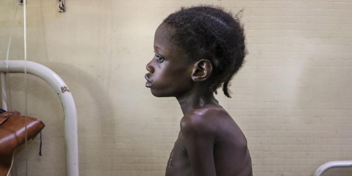 45 million people in West Africa face food insecurity