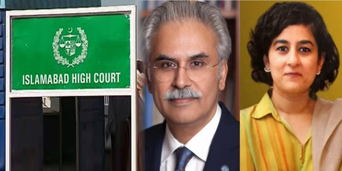PM aides cannot be disqualified on dual citizenship: Islamabad High Court