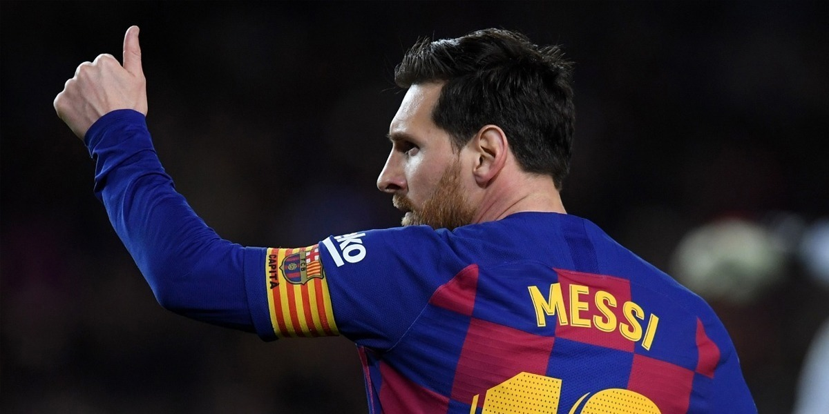 Messi decides to leave Spanish football club Barcelona
