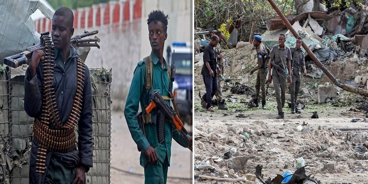 Somalia: 6 killed multiple injured by Al- Shabab in terrorist attacks