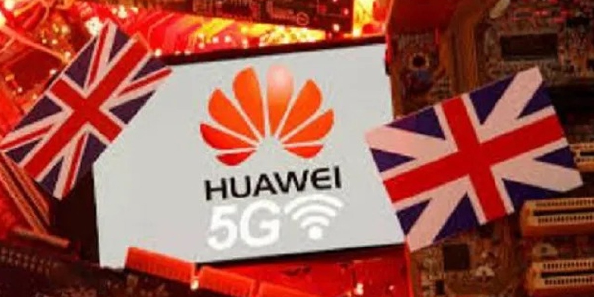 UK is considering removing Huawei from its 5G networks