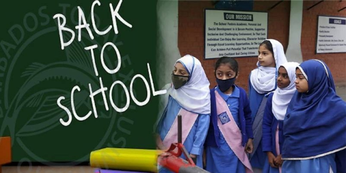 NCOC decides to reopen schools across the country on September 15