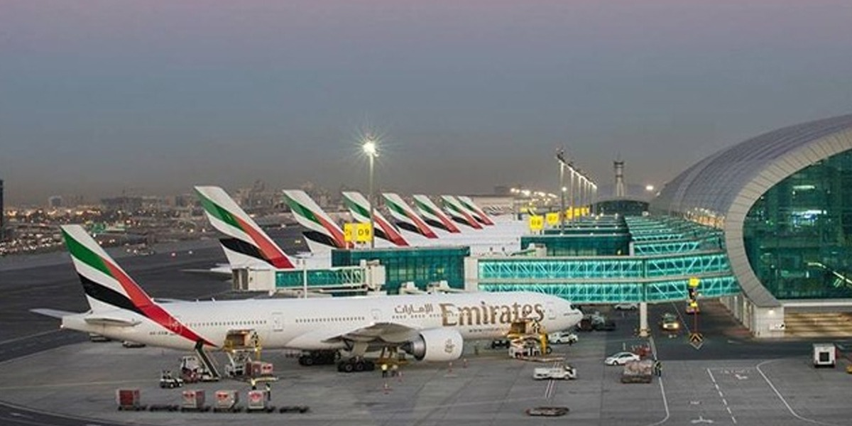 Emirates Airlines hints to lay off 9,000 more employees