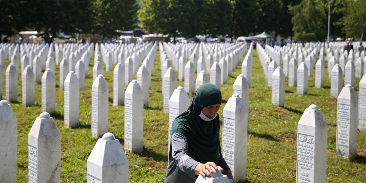 Bosnia: 25 years of Muslim genocide in Srebrenica