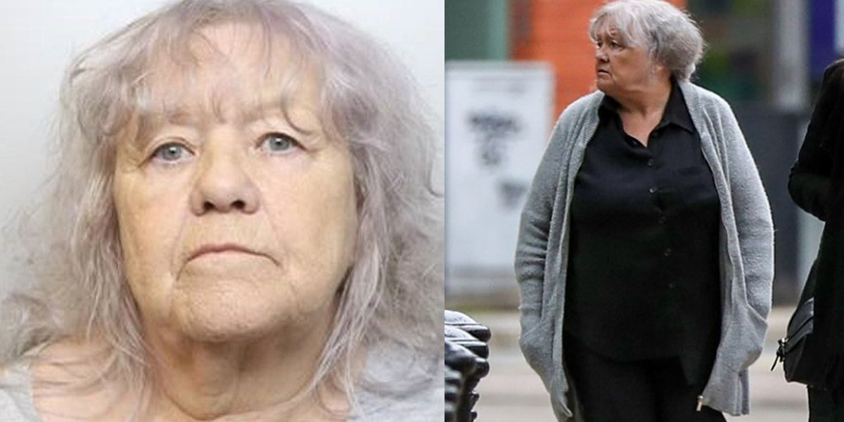 Woman jailed for faking blindness and receiving £1 million