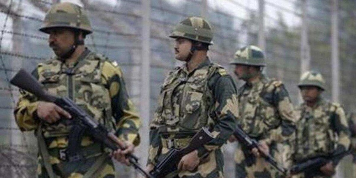 Indian forces killed 25 Bangladeshis so far in the first half of this year