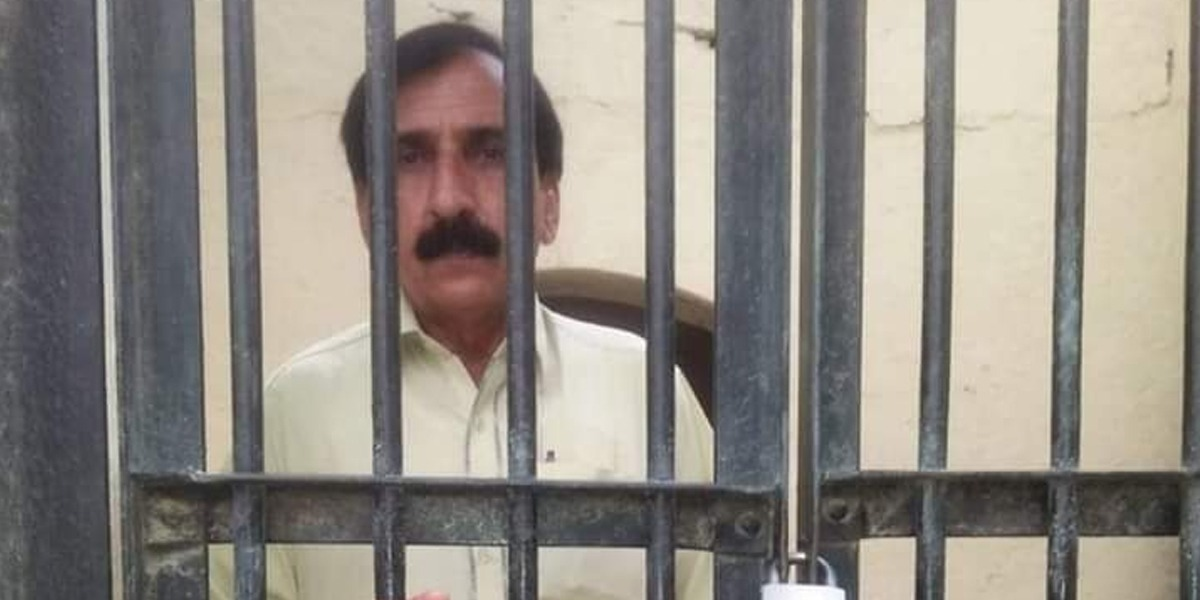 Sindh: Police Arrests Pedophile Teacher on charges of raping, filming children