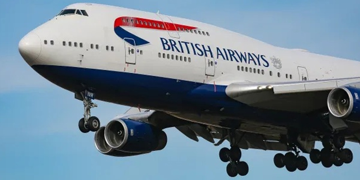 British Airways to retire all its Boeing 747 aircraft due to reduction in air travel