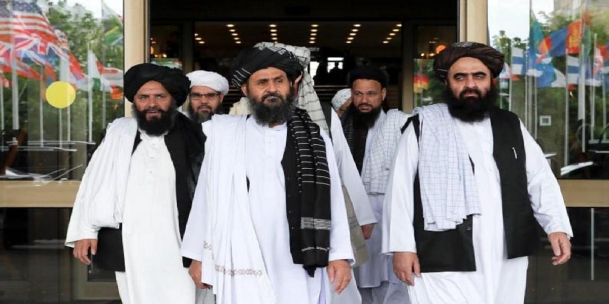 Taliban reshuffle negotiation team before peace talks
