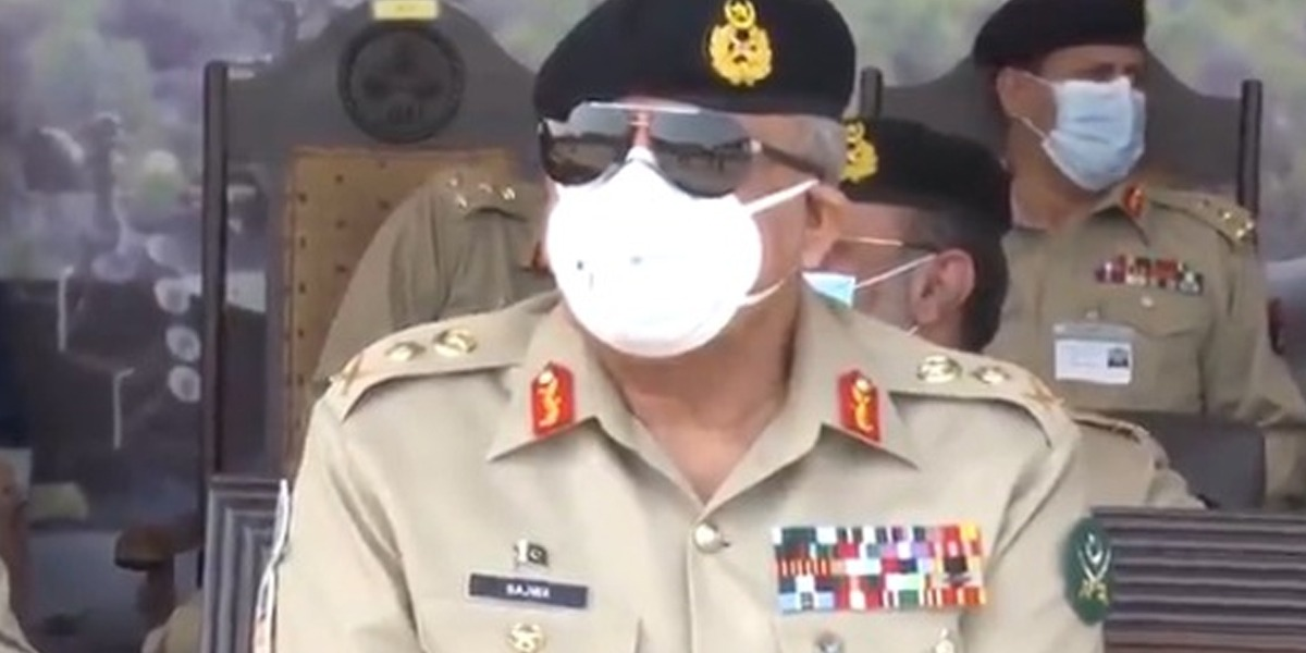 Our defense preparations are to ensure peace: COAS