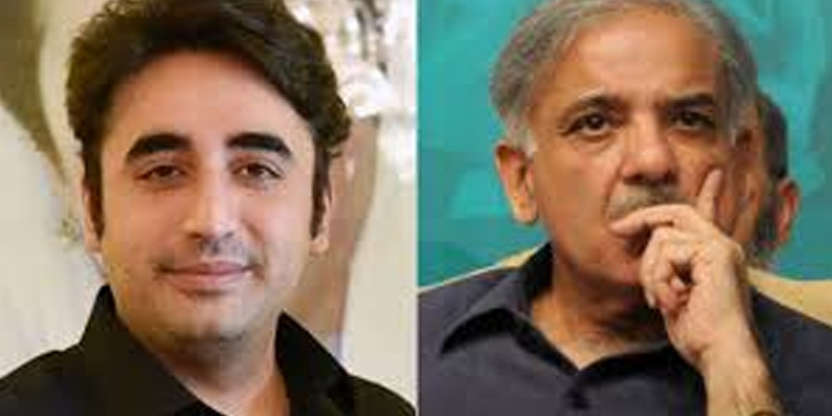 Opposition leader and Bilawal Bhutto agree to call APC
