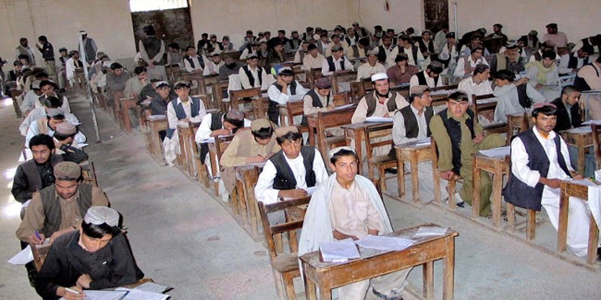 Balochistan: CM approves summary for promotion of Matric, Inter students