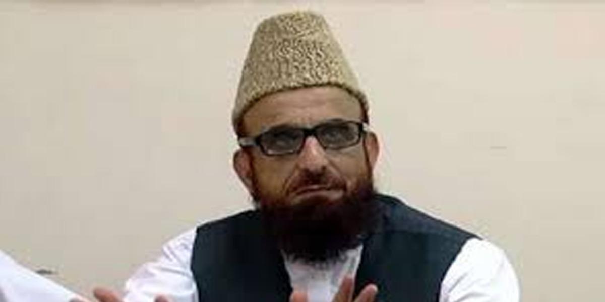 PM Imran Khan should announce three-day holiday for Eid ul Adha: Mufti Muneeb