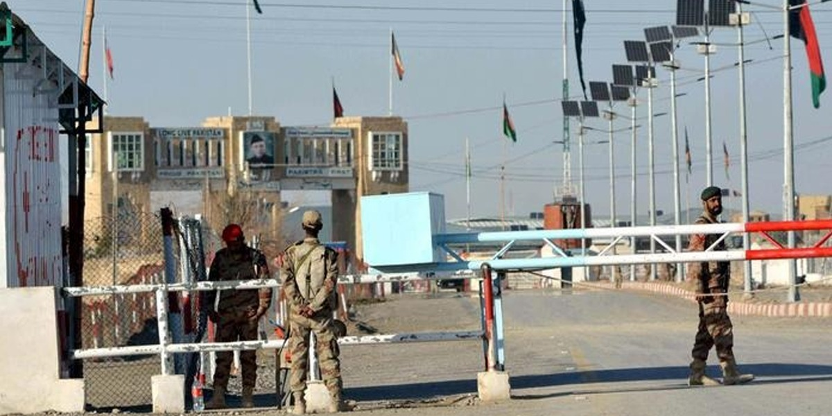 Pak-Afghan border closure issue, submits its preliminary report