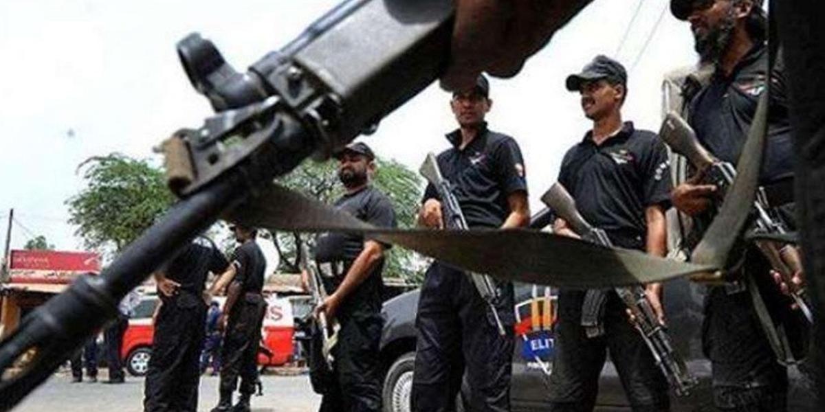 CTD Foils Terror Plot In Mastung, 4 Terrorists Killed