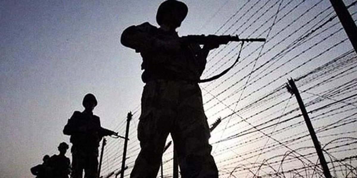 Unprovoked firing by Indian Army at LoC,