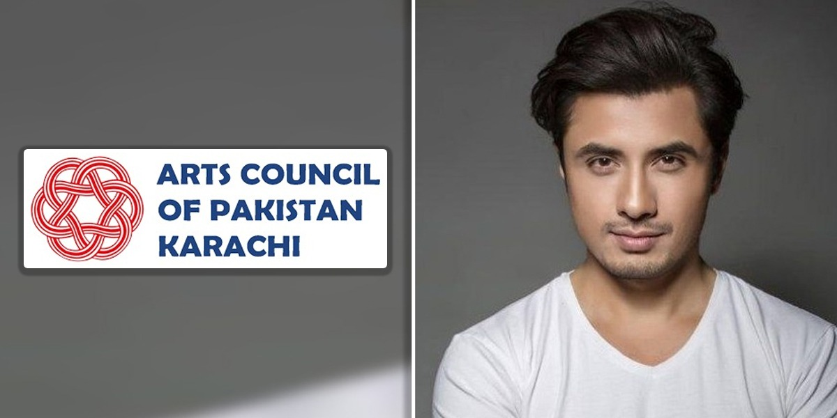 Ali Zafar Foundation, ACP Karachi to work together for artists