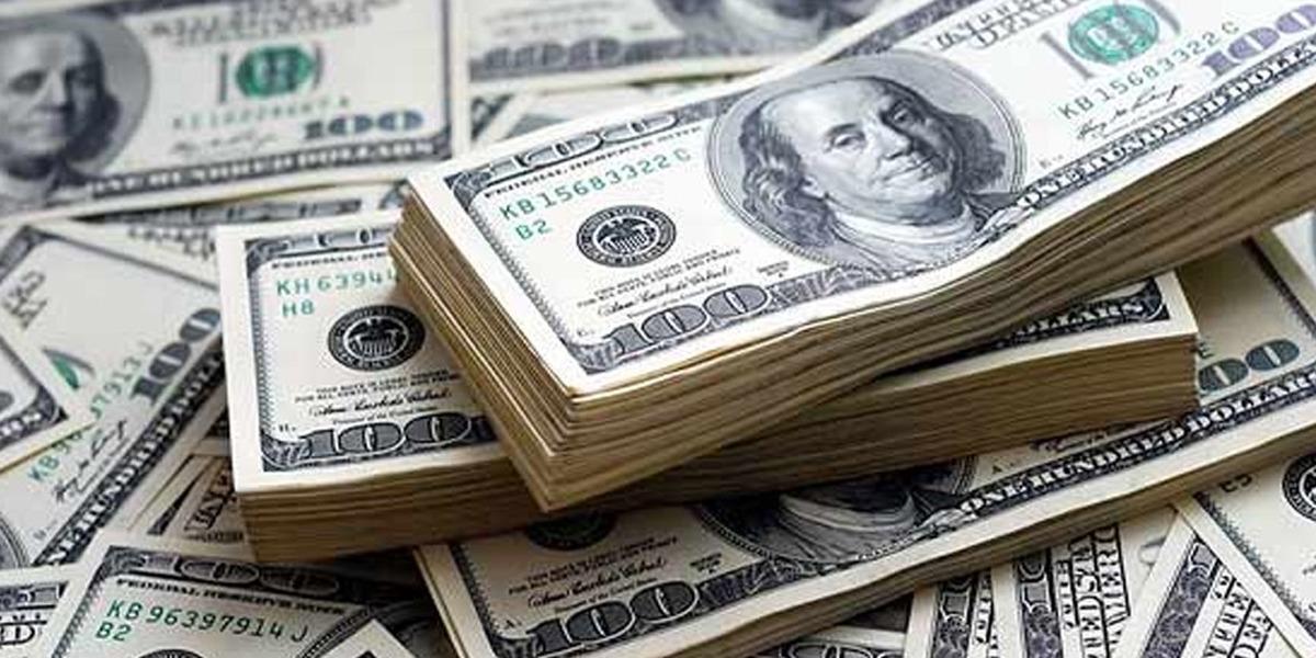 US Dollar decreases by Rs 0.42 against Pakistani Rupee