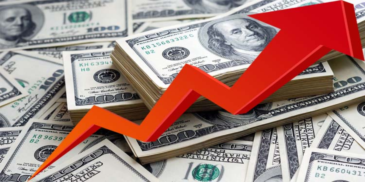 US Dollar increases by Rs 0.51 against Pakistani Rupee