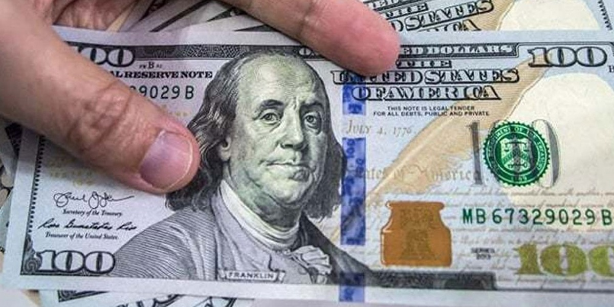US Dollar increases by Rs 0.23 against Pakistani Rupee