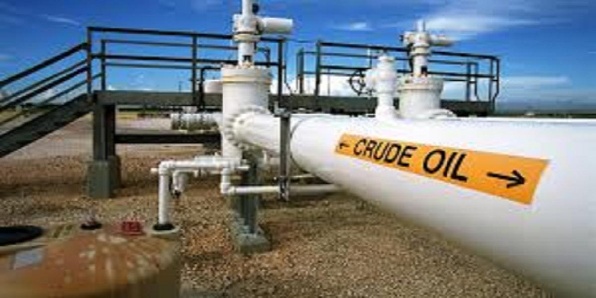Crude oil price in Pakistan weekly update