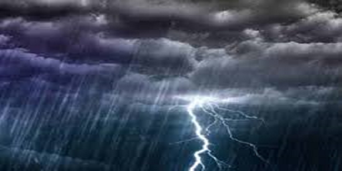 PMD predicts rain-wind-thundershower in upper Punjab today
