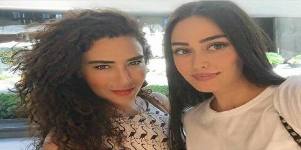 Ertugrul actress Esra Bilgic kisses her co-star, video viral