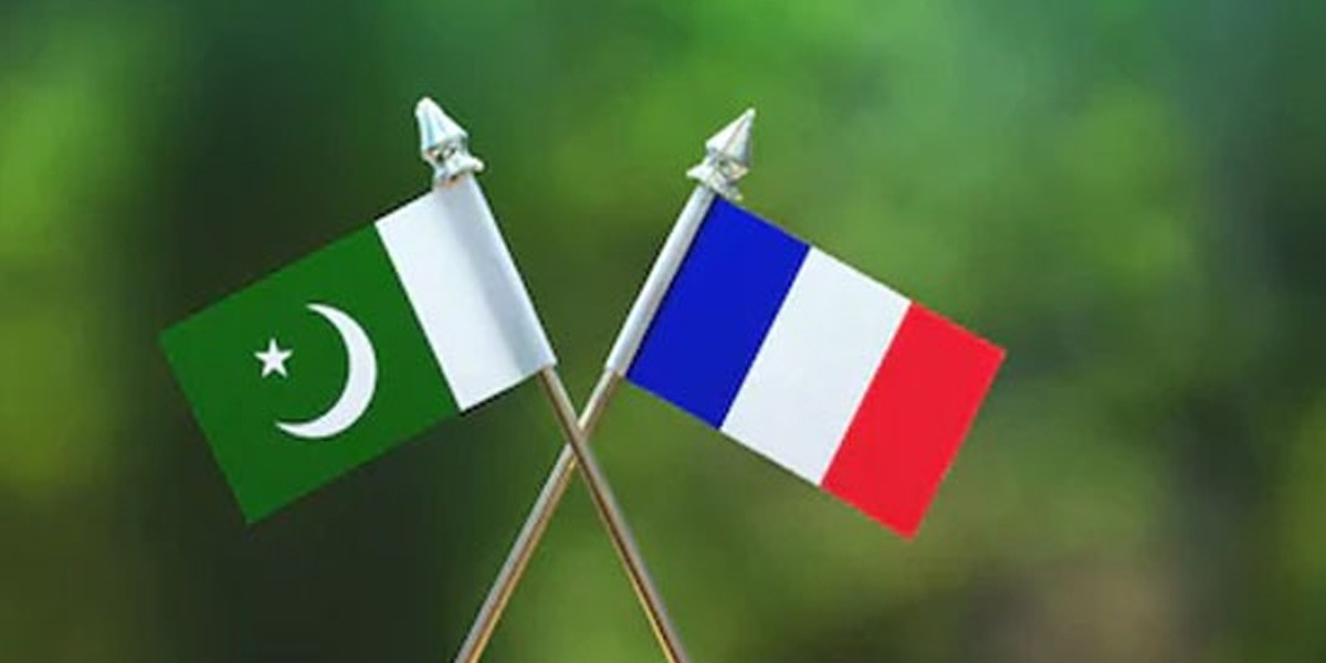 Cooperation between Pakistan and France is active and dynamic