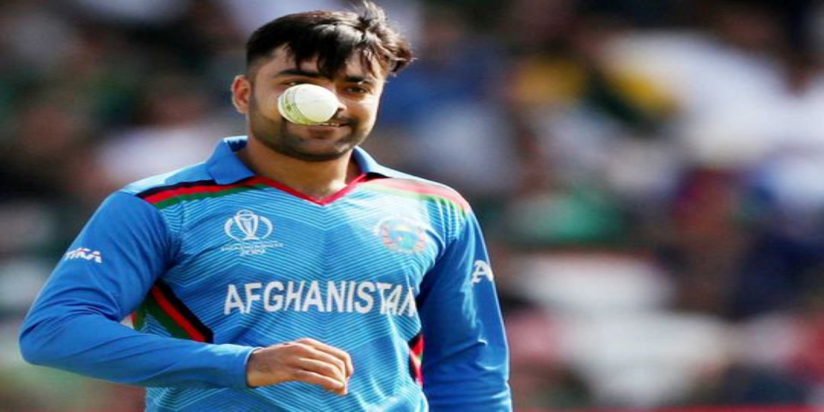 When will Afghan cricketer Rashid Khan get married?